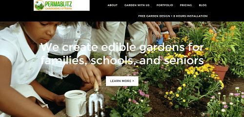 Gardening Ottawa1