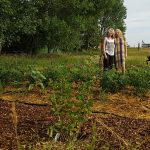 Alberta Food Forest Family